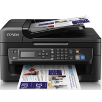 WORKFORCE WF-2630WF MFP A4+FAX 18PPM COL WIFI